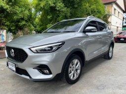 2021 Mg ZS 1.5 D+ รถ SUV