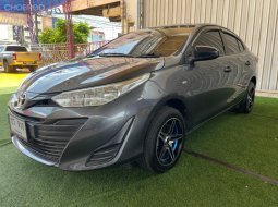 2019 Toyota Yaris Ativ 1.2 J ECO รถเก๋ง 4 ประตู