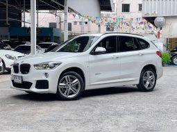 2019 BMW X1 2.0 sDrive20d M Sport SUV