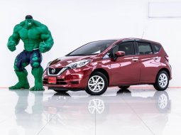 3R-171 NISSAN NOTE 1.2 V เกียร์ A/T ปี 2017
