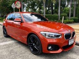 จองให้ทัน BMW 118i M Sport 2016 มือเดียว รถสวย เดิมทั้งคัน