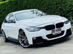 2013 BMW 320i 2.0 M Sport รถเก๋ง 4 ประตู รถสวย