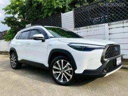 2020 Toyota Corolla Cross Hybrid Premium Safety  เจ้าของขายเอง