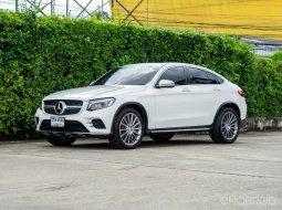 2017 Mercedes-Benz GLC250 2.1 d 4MATIC AMG Plus 4WD   ผ่อน