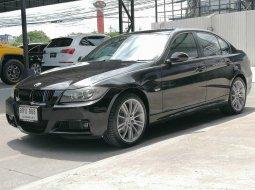 2008 BMW 320d 2.0 SE รถเก๋ง 4 ประตู ไมล์น้อย