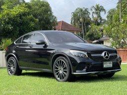 2018 Mercedes-Benz GLC250d 2.1 4MATIC AMG Dynamic | รถศูนย์ มือเดียว วารันตีศูนย์เหลือถึง 2022