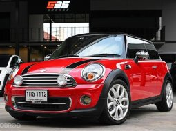 Mini Cooper รถเก๋ง 2 ประตู รถสวย