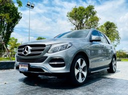 2017 Mercedes-Benz GLE500 3.0 e 4MATIC AMG Dynamic 4WD SUV