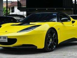 2011 Lotus Evora 3.5 รถเก๋ง 2 ประตู รถบ้านแท้