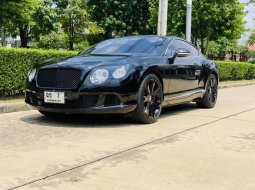 BENTLEY CONTINENTAL GTW12 4WD / ATปี2011