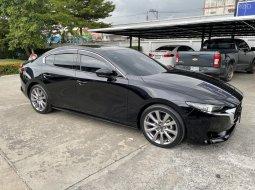 2019 Mazda 3 2.0 SP รถเก๋ง 4 ประตู รถสภาพดี มีประกัน