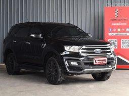 2018 Ford Everest 2.0 Titanium+ SUV รถบ้านแท้