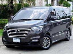 2019 Hyundai H-1 2.5 Elite van  รถสภาพดี มีประกัน