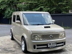 2011 Nissan Cube 1.4 Z11 รถเก๋ง 5 ประตู