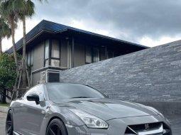 2009 Nissan GT-R 3.8 R35 4WD รถเก๋ง 2 ประตู รถบ้านแท้