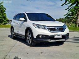 2012 Honda CR-V 2.4 EL SUV ดาวน์ 0%
