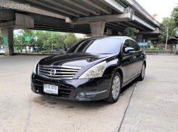 2009 Nissan TEANA 2.5 250 XV รถสวยพร้อมใช้งาน สภาพเกินราคา