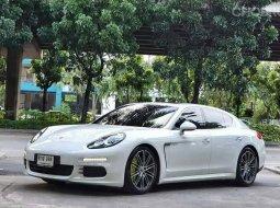2016 Porsche PANAMERA รวมทุกรุ่น รถเก๋ง 4 ประตู รถบ้านแท้