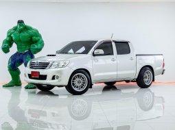 5E-151  Toyota Hilux Vigo 3.0 G รถกระบะ  2011