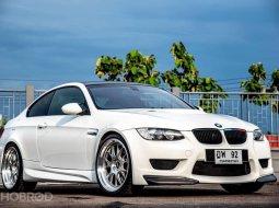 2008 BMW M3 4 รถเก๋ง 2 ประตู รถบ้านแท้