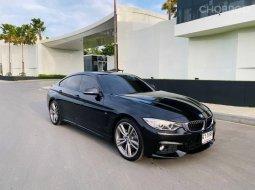 2016 BMW 420d 2.0 M Sport รถเก๋ง 2 ประตู ออกรถง่าย