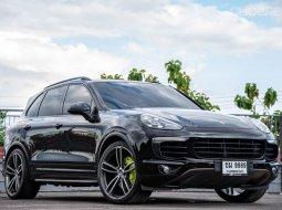 2015 Porsche CAYENNE รวมทุกรุ่น รถเก๋ง 5 ประตู ไมล์