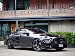 2020 Mercedes-Benz AMG CLS53 4MATIC+