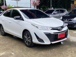 Toyota Yaris Ativ 1.2 MID ปี 2020 #ฟรีดาวน์ #ไม่ต้องค้ำ