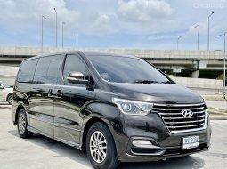 2018 Hyundai H-1 2.5 Elite     ืไมล์63,000