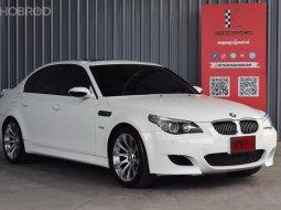 BMW M5 5.0 E60 (ปี 2010) Sedan AT