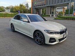 BMW 330e M Sport 2021 Plug-in Hybrid ไมล์น้อย 25,000 km.