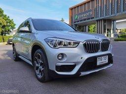 BMW X1 1.8d Xline 2018  Bsi ถึง  05/2023