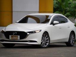 2019 Mazda 3 2.0 S รถเก๋ง 4 ประตู รถบ้านมือเดียว