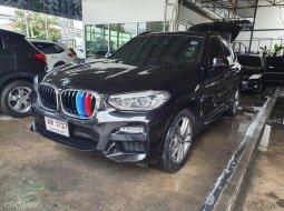 ขายรถ BMW X3 xDrived20d 2.0 M SPORT ปี 2020