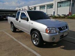ขายรถมือสอง 2003 Nissan  Frontier KingCab 3.0 Zdi รถกระบะ
