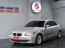 ขายรถ BMW 520D (E60) ปี 2010