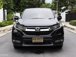 2017 Honda CR-V 1.6 DT EL 4WD SUV