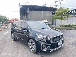 2019 Kia Grand Carnival 2.2 SXL รถตู้/MPV ขาย