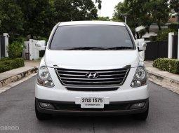 2013 Hyundai Grand Starex 2.5 Premium รถตู้/VAN