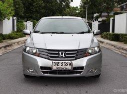 2010 Honda CITY 1.5 S i-VTEC รถเก๋ง 4 ประตู มีรุ่นนี้ให้เลือกถึง 2คัน