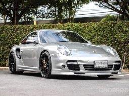 2008 Porsche 911 Carrera รวมทุกรุ่น รถเก๋ง 2 ประตู รถบ้านแท้