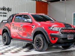 🔥ฟรีทุกค่าดำเนินการ🔥 Ford RANGER 2.2 Hi-Rider XLT ปี2019 รถกระบะ