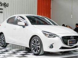 🔥ฟรีทุกค่าดำเนินการ🔥 Mazda 2 1.5 XD High Connect ปี2018 รถเก๋ง 4 ประตู