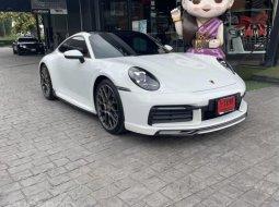 2020 Porsche 911 Carrera รวมทุกรุ่น รถเก๋ง 2 ประตู รถสภาพดี มีประกัน