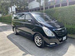 2014 Hyundai H-1 2.5 Deluxe รถตู้/van เจ้าของขายเอง