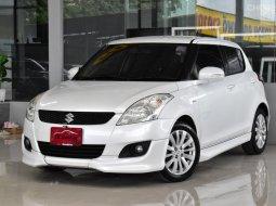 2012 Suzuki Swift 1.2 GLX  5 ประตู รถสวย ราคาประหยัด ผ่อนสบาย ๆ