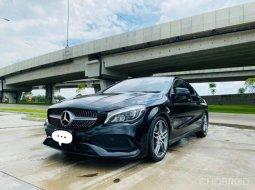 จองให้ทัน Benz CLA 250 AMG Facelift ปี 2017 จด 20 รถศูนย์