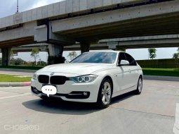 จองให้ทัน BMW 320i Sport ปี 2014 รถศูนย์