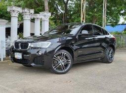 BMW X4 2.0 xDrive20d M Sport 4WD SUV
