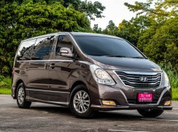 Hyundai H-1 2.5 ELITE ปี 2014